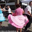 2010-09-13 Oldtimerdag Alphen aan de Rijn, dans show Rock 'n Roll dansen (123).JPG