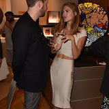 OIC - ENTSIMAGES.COM - Ben Kaminsky and Olivia Fox - Made in Chelsea LA at the  Bang and Olufsen 90th Anniversary Love London Collection  London 10th September 2015 Photo Mobis Photos/OIC 0203 174 1069