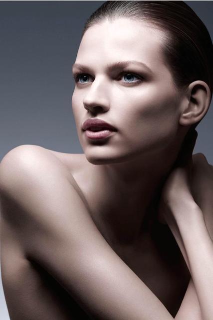 Bette Franke para Nars cosmetics