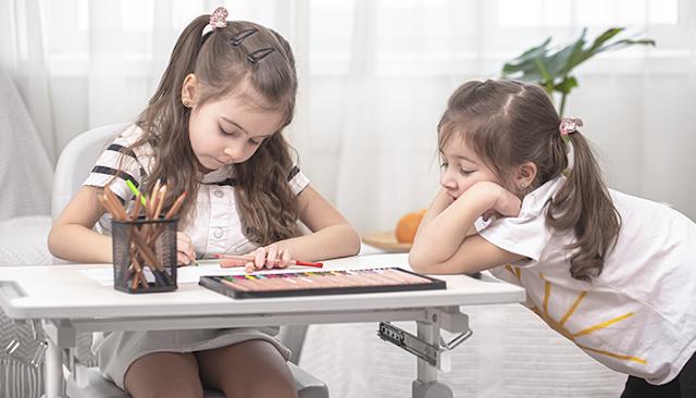 cal·ligrafia per a infantil