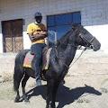 <b>Lehlohonolo Mokhele</b> - photo