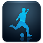 Live Football On TV Guide icon