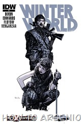 Winterworld (2014-) 000-000