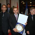 Dodjela plaketa UDHOS  hotel Antunović