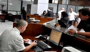 Fichier d'état civil Un million de demandes de rectification d'erreurs pour la seule année 2015