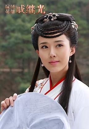 Yan Danchen China Actor