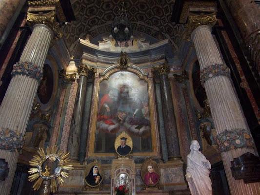 Basilica of Corpus Domini, Via Palazzo di Città, 10122 Torino, Italy