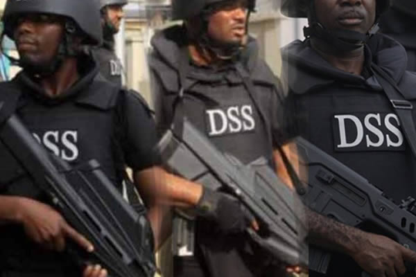 DSS disobedience: Judge refuses to begin Mohammed trial