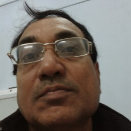 Kishor Gandhi - photo