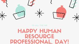 Happy International Human Resource Day! - Chinaitechghana