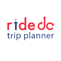 rideDC Trip Planner icon