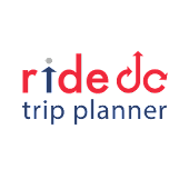 RideDC Trip Planner