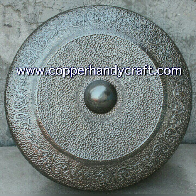 gong tembaga dan kuningan
