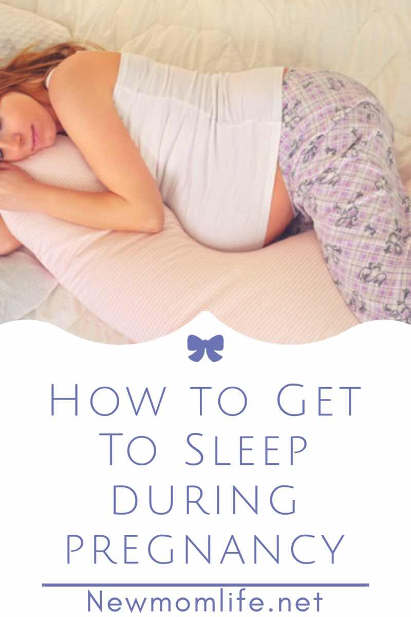 Pregnancy Tips What Causes Sleep Problems During Pregnancy If You Are Having Trouble Getting