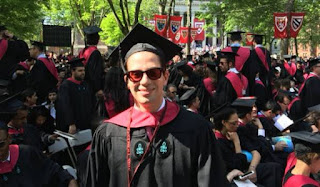 Adnane et Ryma, lauréats algériens distingués les universités de Cornell et Harvard