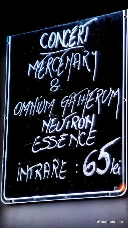 Mercenary & Omnium Gatherum @ Kulturhaus - DSC04472.JPG