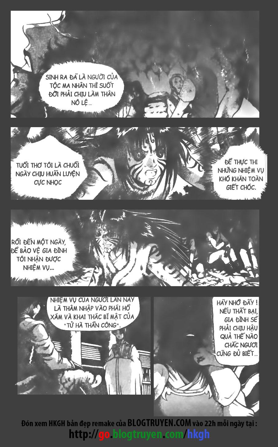 Hiệp Khách Giang Hồ Chap 145 - Truyen.Chap.VN