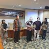 DKPP Himbau Penyelenggara Pemilu Jaga Netralitas Dengan Pahami Filsafat Pemilu