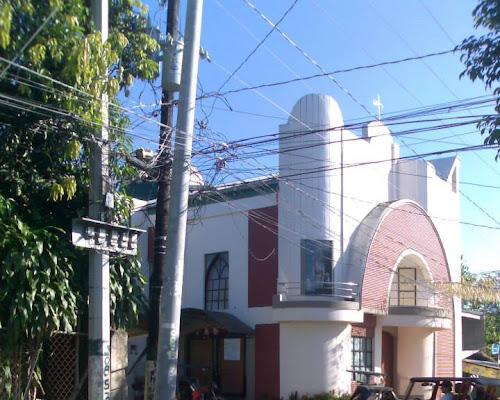 Langla Chapel