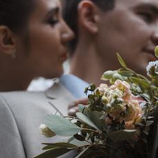 Wedding photographer Ira Vanyushina (vanyushina). Photo of 23.06.2016