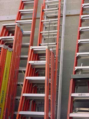 What Are The Different Variations Of Ladders In Use Today