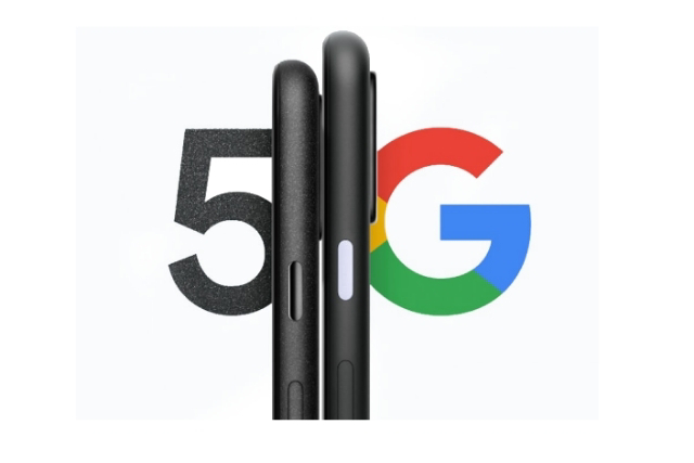 Google Pixel 4a With Pro Mode Selfie Camera New Generation Smartphone