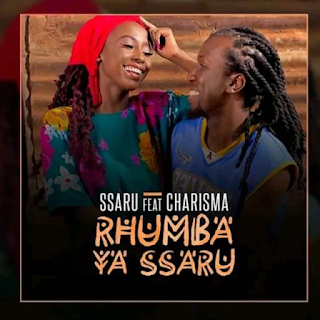 MP4 VIDEO   Ssaru ft Charisma – Rhumba ya Ssaru (Mp4 Download)