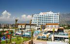 Sun Star Beach Resort