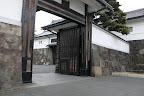 江戸城:桜田門(重要文化財)