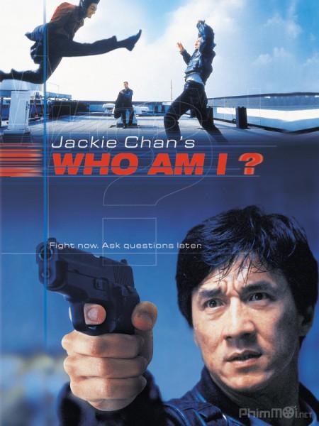 Tôi Là Ai - Who Am I (1998)