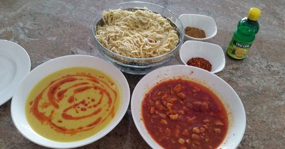 Khawsa Curry Family Recipe