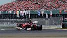 Fernando Alonso, Ferrari F60