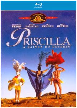 Priscilla  A Rainha do Deserto  BRRip 720p Dual Áudio