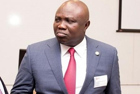 Lagos State Governor Akinwunmi Ambode Sacks Three Commissioners, Reshuffles Cabinet