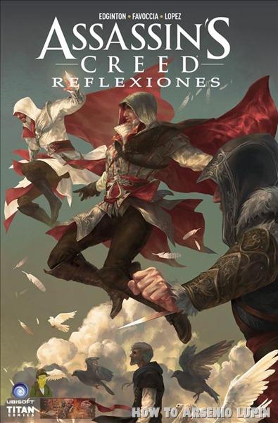 P00005 - Assassin's Creed - Reflex