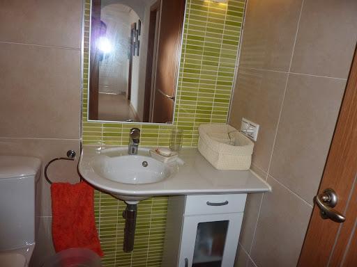 Piso en alquiler de vacaciones con 100 m2, 3 dormitorios  en Mojácar