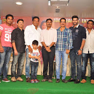 Speedunnodu Movie Success Meet Photos