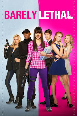 Barely Lethal (2015) BluRay 720p HD Watch Online, Download Full Movie For Free