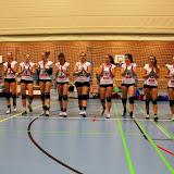 Saison 14 / 15 - U19 Schweizermeisterschaft