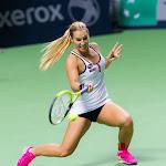 Dominika Cibulkova - BNP Paribas Fortis Diamond Games 2015 -DSC_1457.jpg