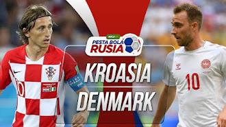 Kroasia Lolos 16 Besar Lewat Drama Adul Finalti