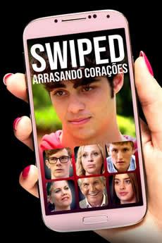 Capa Swiped: Arrasando Corações Torrent