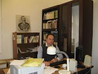 Dr. Ringer István a  PIM sátoraljaújhelyi Kazinczy Múzeum igazgatója.jpg