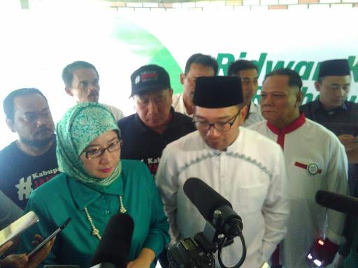 38 Pelajar Sukabumi Terancam Tidak Mendapat Ijazah, Reni Marlinawati Angkat Bicara