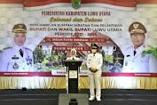 Pidato Perdana Usai Dilantik, IDP; Insya Allah, Tangan Kami Akan Disambut oleh Masyarakat