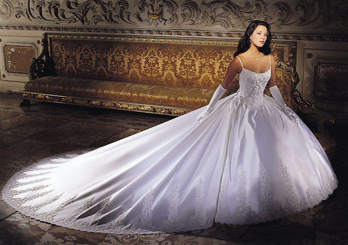 59b9b5730d Most Expensive Wedding Gown Of All Time - Data Dynamic AG