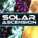 Solar Ascension: Space Shooter icon