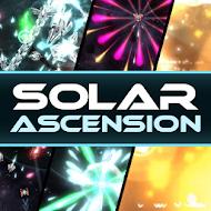Solar Ascension [Мод: много денег]