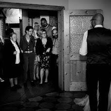 Wedding photographer Daniel Janesch (janesch). Photo of 22.10.2016