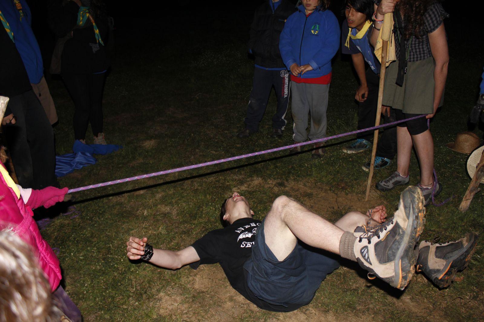 Campaments de Primavera de tot lAgrupament 2011 - _MG_2099.JPG